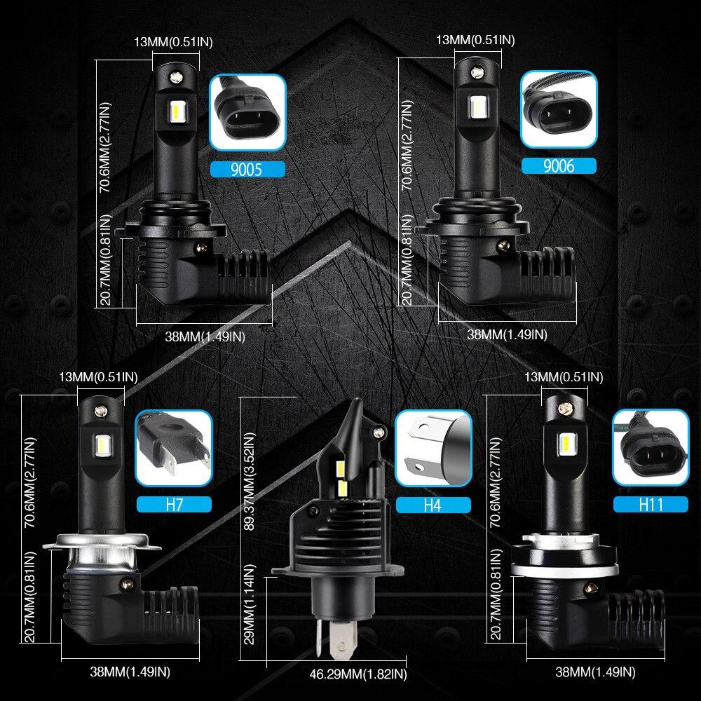 H7-LED-H4-led-H11-H8-HB3-9005-HB4-9006-Car-LED-Headlight-Bulbs-14