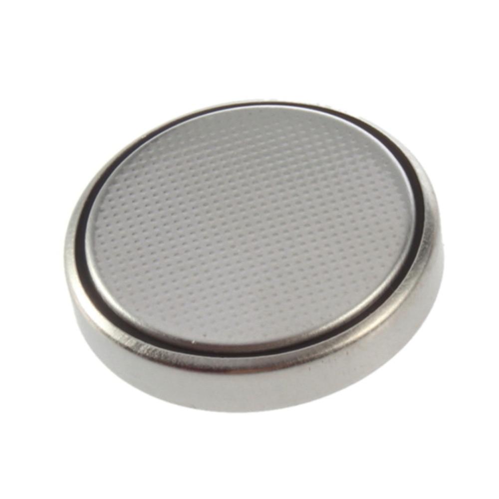 5pcs Cr2450 Batteries Button Cell Battery For Clock Watch