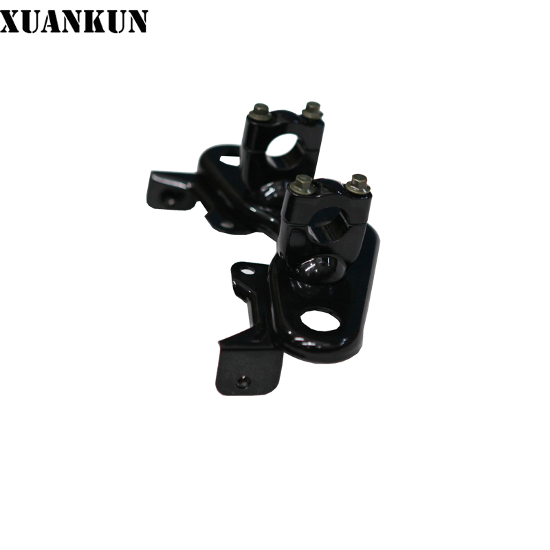 XUANKUN Motorized LF100-C / MINI100 Directional Column on the Board Combination