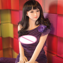 158cm Japanese Real silicone sex dolls For Men Adult toy Lifelike Doll For High quality Anal/ Oral Sexy Big breast SD10