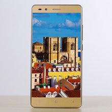 Pas cher 5.0 pouce écran tactile android 5.1 téléphone intelligent wifi double sim smartphones chine gsm mobile téléphones Smartphone TÉLÉPHONES T19