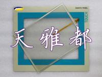 Touch Screen Digitizer voor 6AV6 545-0AG10-0AX0 Touch Panel voor 6AV6545-0AG10-0AX0 MP270B 10