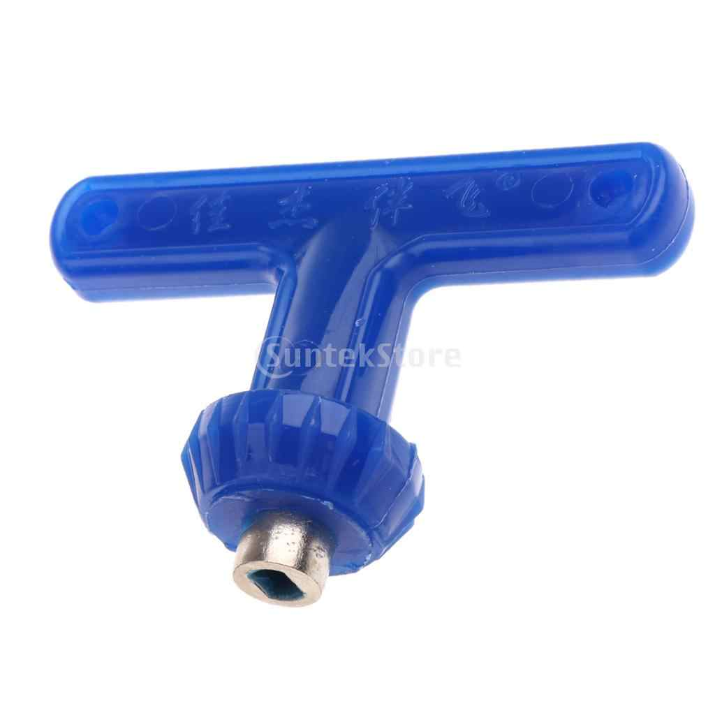 Steel Track Spikes Wrench Sports Shoes Cleats Removing Tool for Outdoor Running