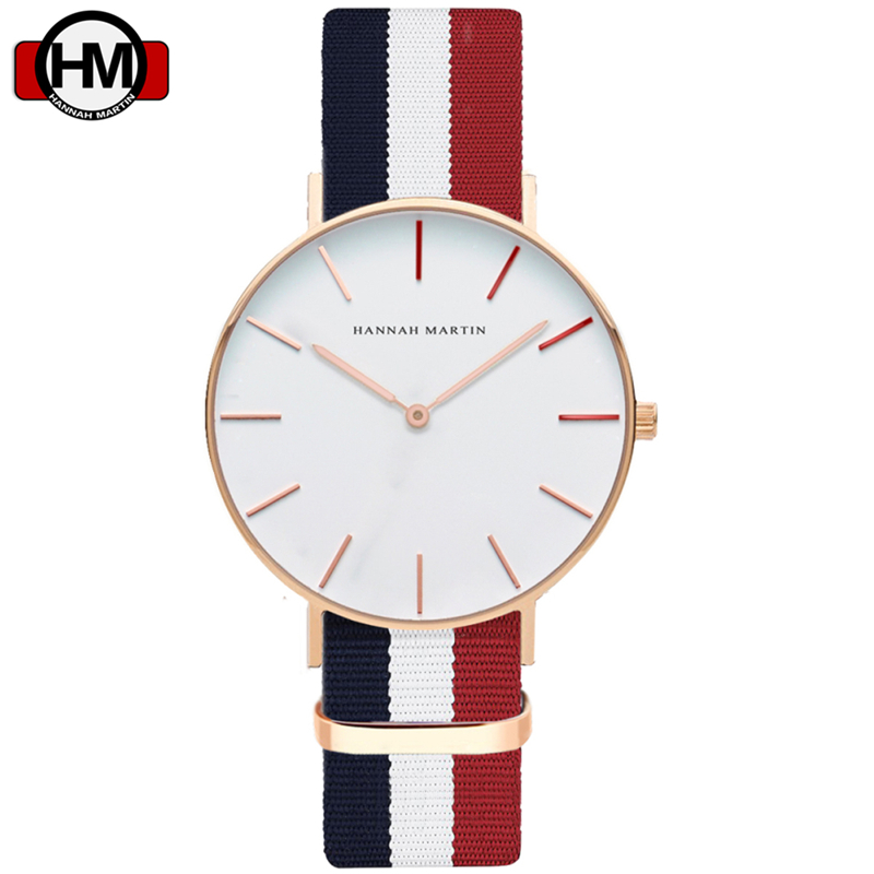 City Elite Watches Fashion Men Work Design Ultra-thin Dial Nylon Leather Interview Meeting Wrist watch With Box Blessing Gift elite gift