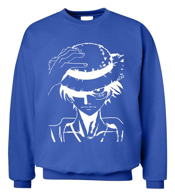 One Piece Luffy Sweatshirts