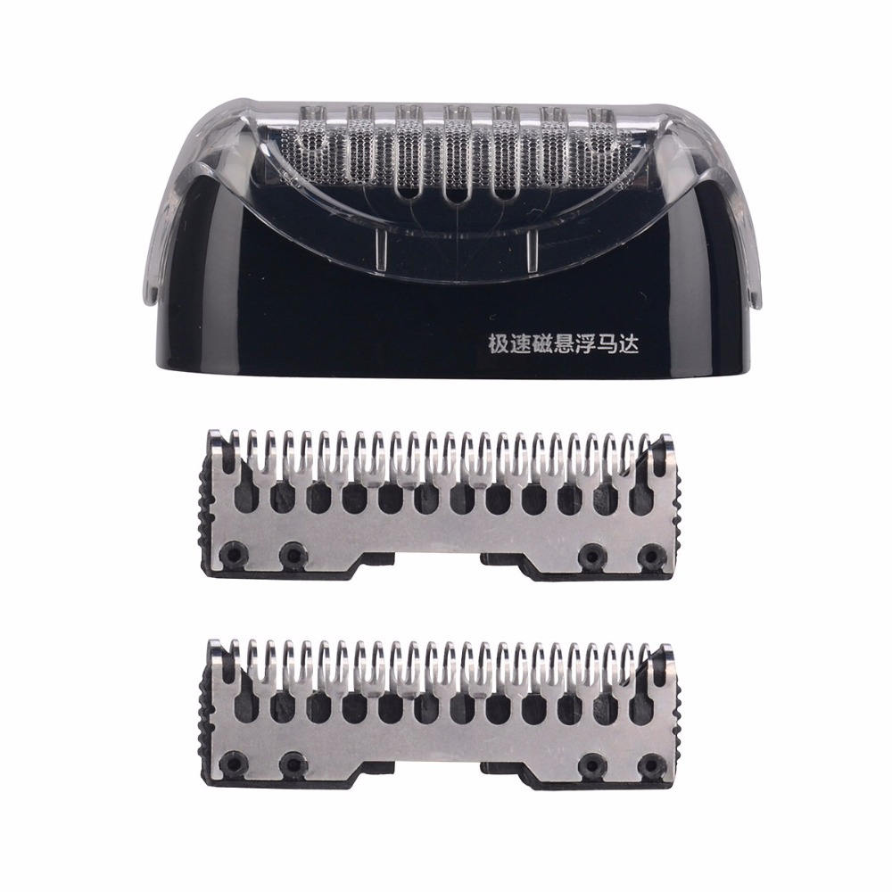 Original Electric Shaver Razor Head Only Replacement Blade Fit for GONCON Model Number GS-5598 Item SKU RCS165HQ P00 men electric shaver razor blades the blade cutter head original rq12 replacement shaver head for 3d rq32 rq10 rq11 rq12