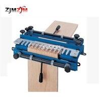 Высокое качество 24 дюймовый деревянные шипорезный Станок ласточкин хвост деревообрабатывающий инструмент ласточкин хвост соединений с 1 п