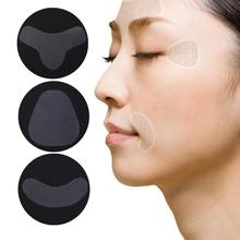 hot deal buy forehead anti-wrinkle anti-aging stickers face mask facial skin care moisturizing mask sleep face skin care lifting sticker