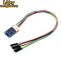 자외선 센서  i2c 인터페이스  uv 인덱스 값 출력
