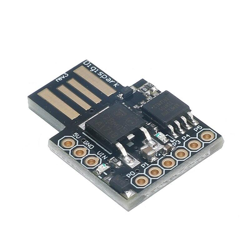 1 Stücke Digispark Kickstarter Entwicklung Bord Attiny85 Modul Für Arduino Usb Von Der Konsumierenden öFfentlichkeit Hoch Gelobt Und GeschäTzt Zu Werden