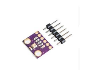 Image 4 - 3In1 BME280 GY BME280 디지털 센서 SPI I2C 습도 온도 및 기압 센서 모듈 1.8 5V 5V/3.3V