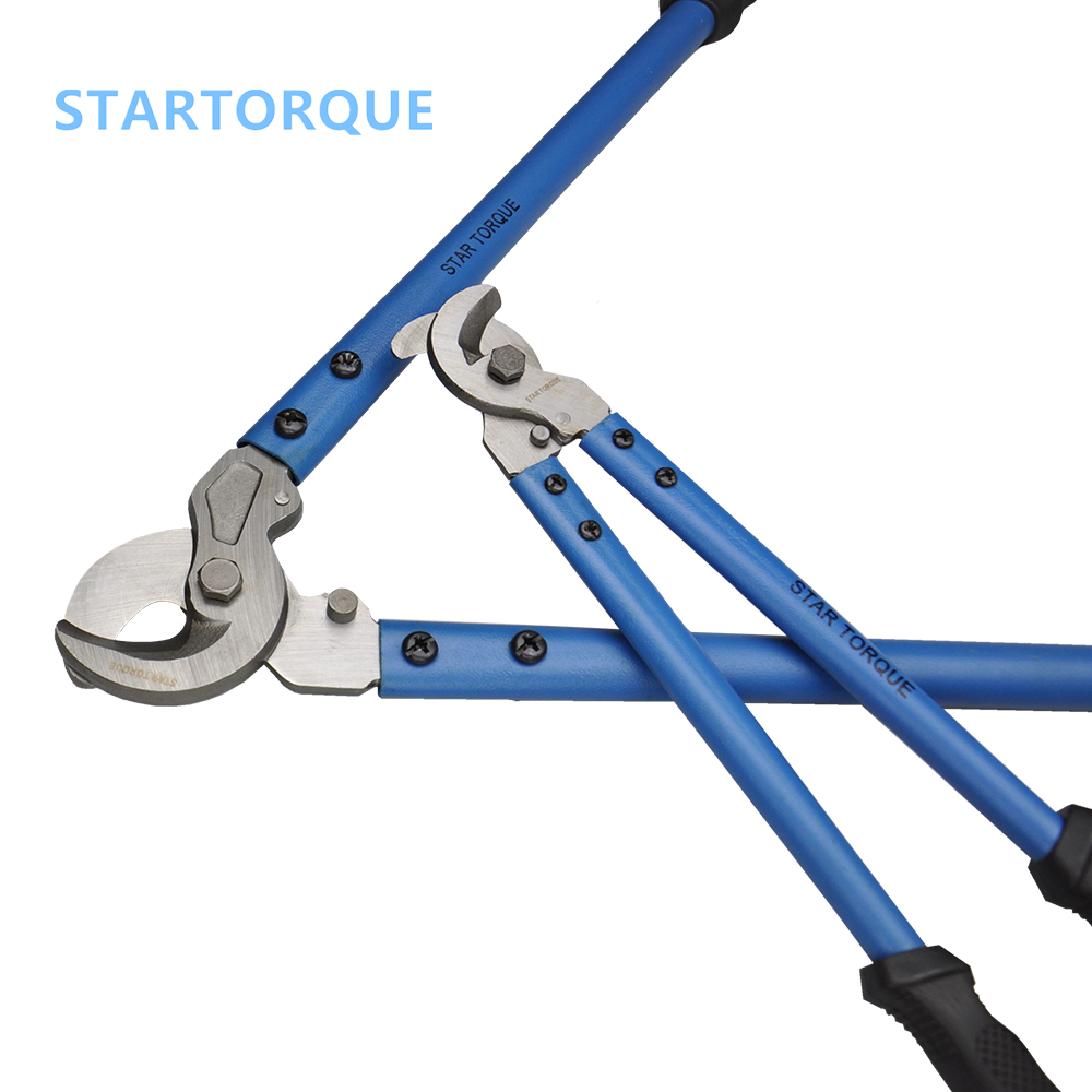 And Aluminum Wire Mm2 Tools STARTORQUE LK 500 Copper 500 Cutter Max Cable Maintenance