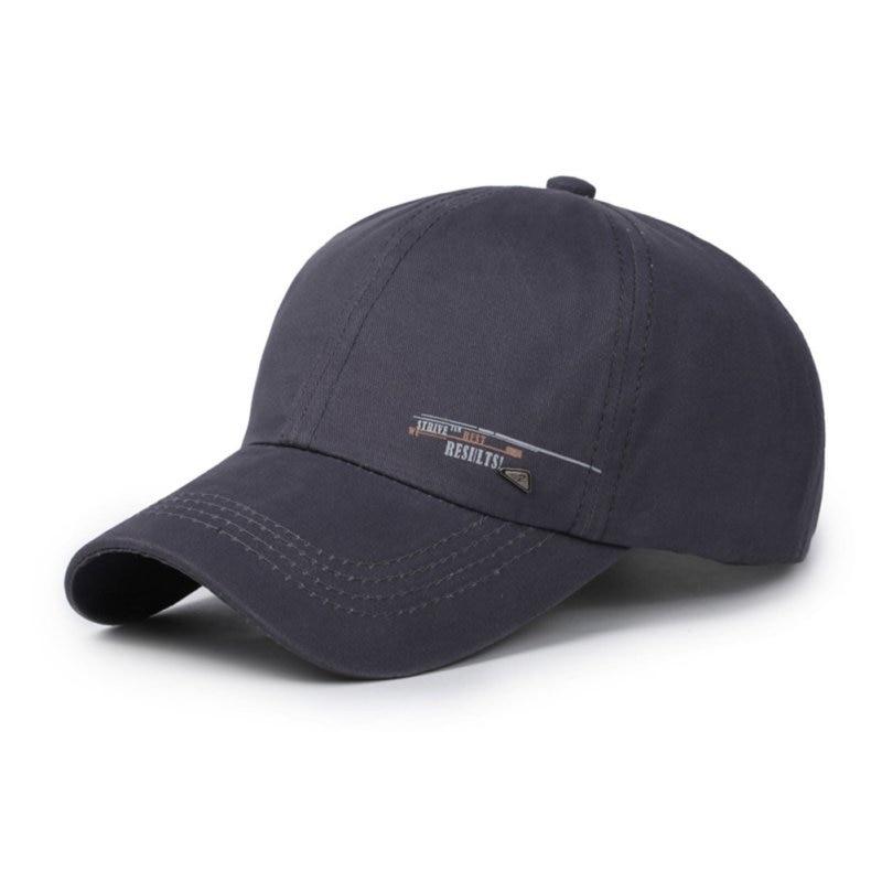 Men Women Casual Fashion Baseball Cap Ball Caps Breathable Team Letters Printed Hat W6