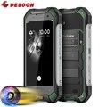 Original Blackview MTK6735 BV6000S Teléfono Móvil Android 6.0 Quad Core 4G LTE FDD 2 GB + 16 GB 13.0MP IP68 A Prueba de agua Smartphone