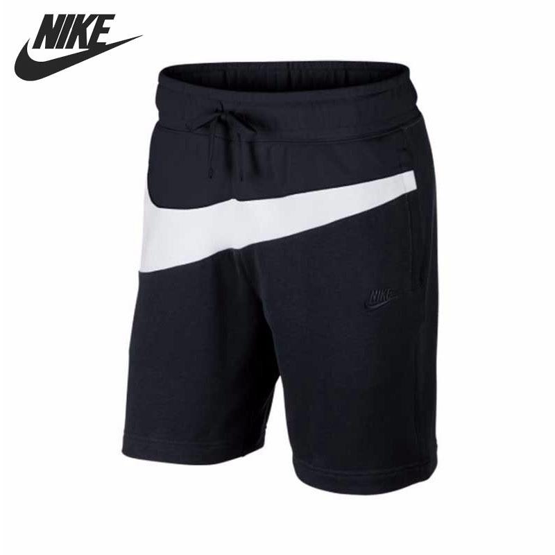 Original New Arrival NIKE HBR SHORT FT STMT Men s Shorts Sportswear