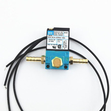 MAC 3 Port Electronic Boost Control Solenoid Valve 35A-ACA-DDBA-1BA With Brass Silencer цена в Москве и Питере