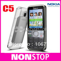 C5 Original Unlocked Nokia C5-00 cell phone Wholesale with Free shipping