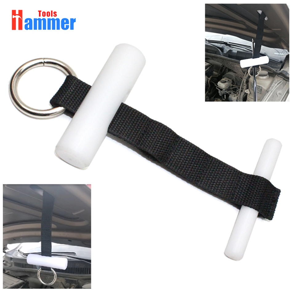 ADJUSTABLE WINDOW STRAP PERFECT FOR HAIL DENT WORK  PDR TOOLS DENT TOOLS