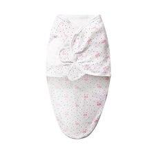 Пеленальное Одеяло для новорожденных муслиновый конверт кокон
