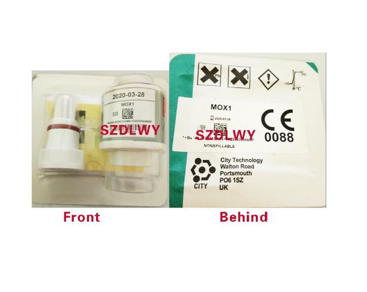Part number AA829 210 Medicel sensors Oxygen sensors O2 sensors Fresh date code