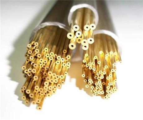 Brass Tube 2mm 5mm 3mm 4mm S 7mm 300mm long 0.45mm wall K 6mm
