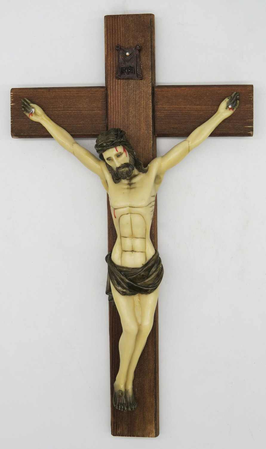 Detail Feedback Questions about 12 Inch Resin Jesus Christ