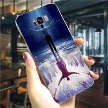 Phone Case For Galaxy A6 2018 The Greatest Showman Cover A3/A5 A8 Plus/A7 A9 A10 A20 A30 A40 A50 A70 Cases Back