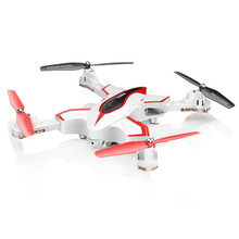 SYMA 4CH 2.4G Hover Without Camera Rermote Control Quad Copter Toy X56 Dron Folding Mini Drone Helicopter Quadrocopter