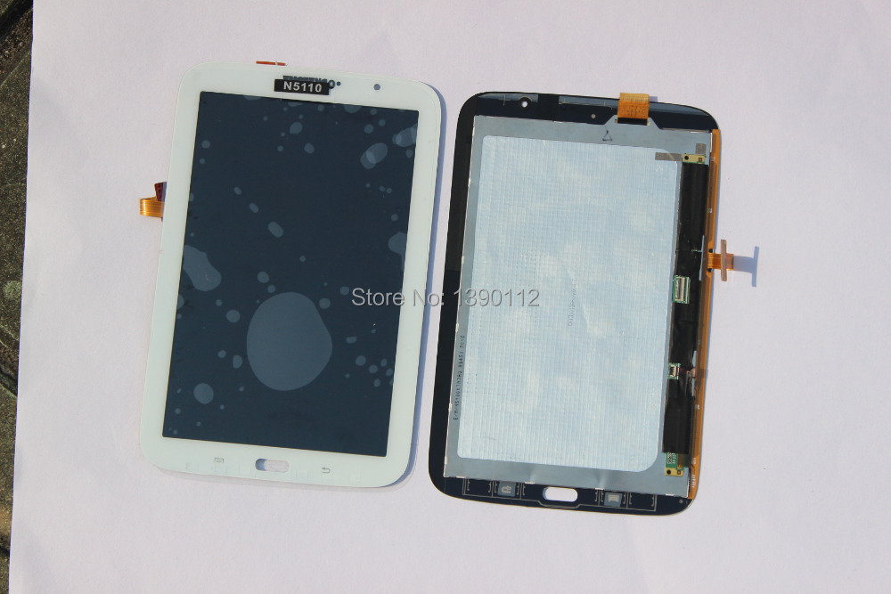 LCD Display Screen +Touch Screen Digitizer For Samsung N5110 Galaxy Note 8.0