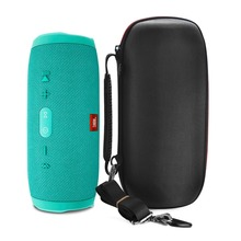 New EVA Travel Protective Wireless Bluetooth Speakers Cases For for JBL charge3 charge 3 Speaker Zipper Bags