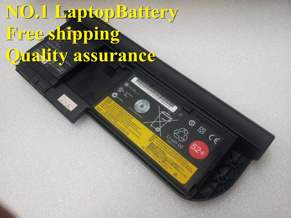 New Battery for Lenovo ThinkPad X220 X220i Tablet X220t 42T4881 42T4879 42T4882