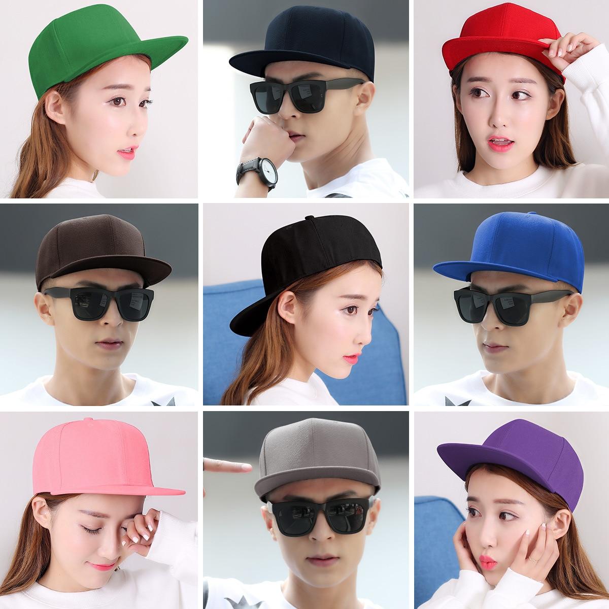 Hip Hop Snapback Caps Size 6 to 8 3