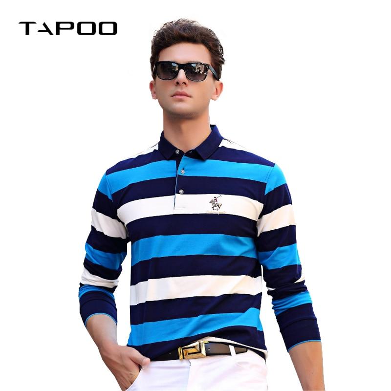 acb9ad9b19 SHABIQI marca de moda de los hombres clásicos camisa de Polo de manga corta  de verano