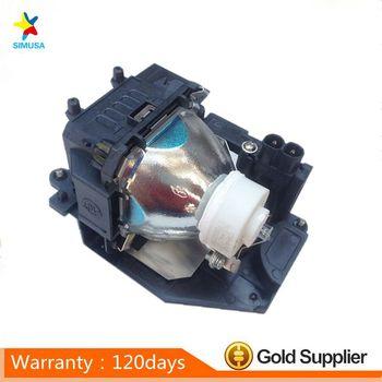 Оригинальная Лампа для проектора NP16LP с корпусом, подходит для NEC M260WS/M300W/M300XS/M311W/M350X/M361X/M311W