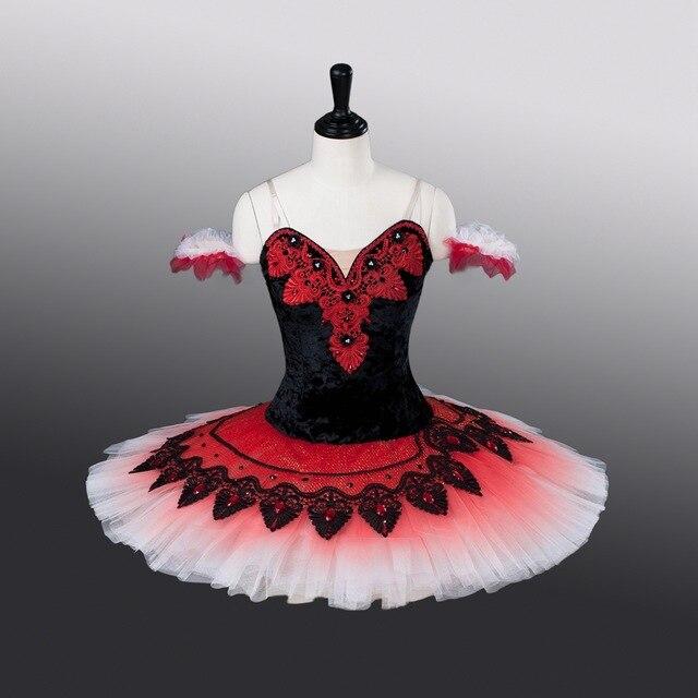 Don-Quixote-Performance-Stage-Wear-Girls-Elastic-Ballet-Tutus-Black-Red-White-Tutu-Dress-ATS9009-Custom.jpg_640x640
