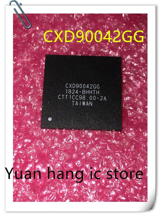 1 adet/grup CXD90042GG CXD90042 BGA ORIJINAL1 adet/grup CXD90042GG CXD90042 BGA ORIJINAL