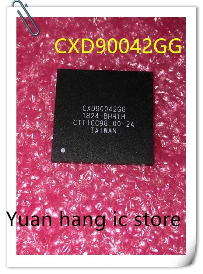 1 pcs/lot CXD90042GG CXD90042 BGA ORIGINAL1 pcs/lot CXD90042GG CXD90042 BGA ORIGINAL