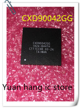1pcs/lot CXD90042GG CXD90042 BGA ORIGINAL