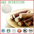 Natural & pure wild yam extract powder with high quality, factory supply wild yam extracts 10:1 100g