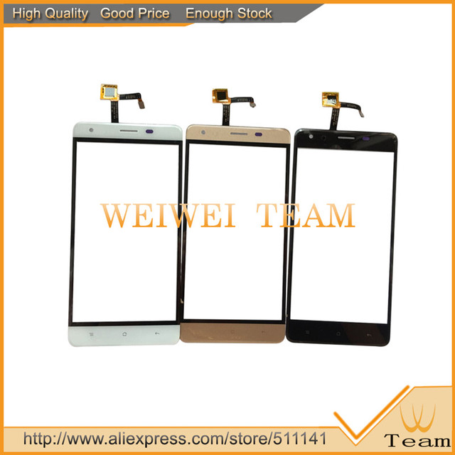 For Oukitel K6000 pro F6055110-FPC Touch Screen 5.5 inch Mobile Phone Touch Panel Replacement