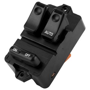 Image 1 - Car Power Master Window Control Switch Button for Mazda 323F Bongo 1994 1995 1996 1997 1998 Auto Power Window SwitchAccessories
