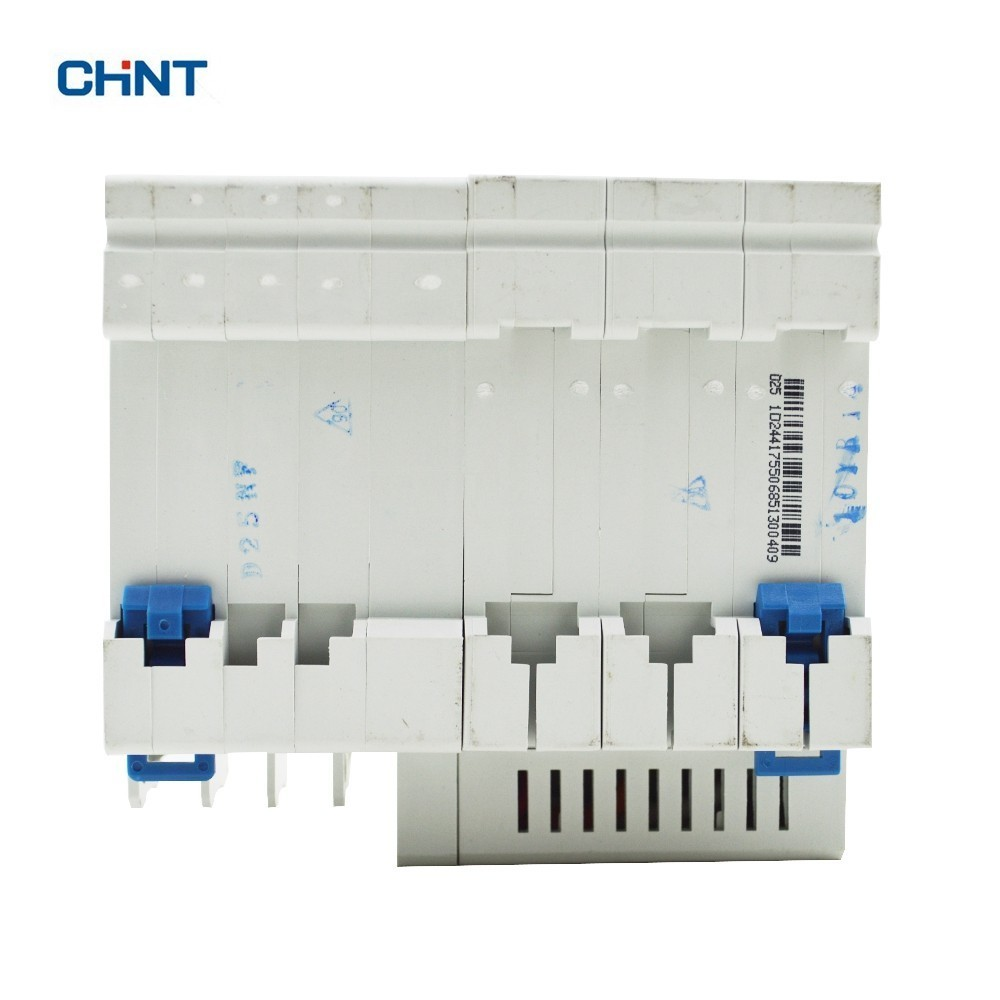 Chint Earth Leakage Circuit Breaker 10a Dz47le 32 3p N C10 In Relay Wiring Diagram Breakers From Home Improvement On Alibaba Group