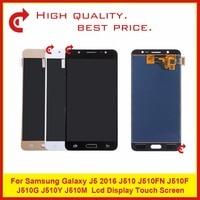 Для samsung Galaxy A5 2016 A510 A510F A510M A510FD A510Y ЖК Дисплей с Сенсорный экран планшета Ассамблеи в комплекте