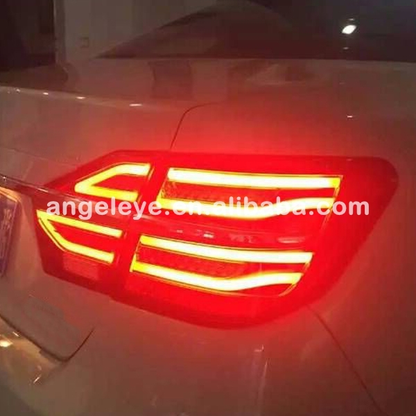 For TOYOTA Camry LED tail light Red Color 2014 2015 year WH-in Car ...