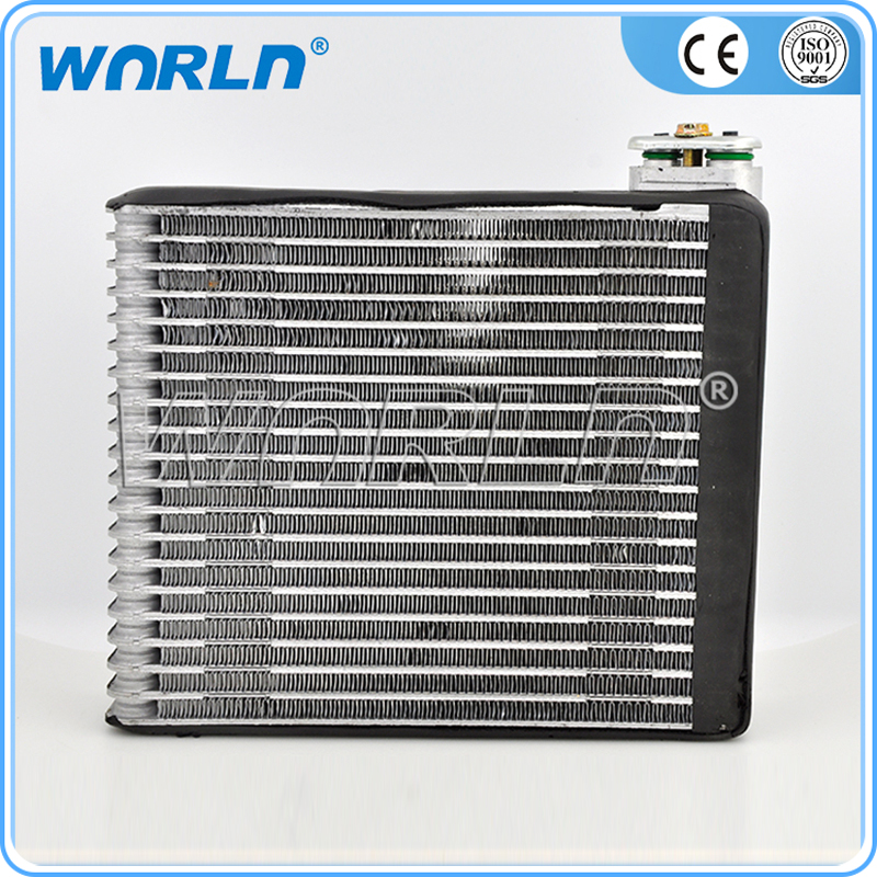 US $38 0 |Car ac evaporator coil /Core Evaporator for HONDA FIT/JAZZ LHD  2004 2008 80213 SAA G01 /80213SAAG01-in Air-conditioning Installation from
