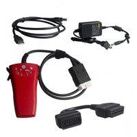 2 в 1 диагностический инструмент для Renault CAN Clip V172 Consult 3 III Nissan сканер Авто самодиагностический инструмент ремонт автомобиля