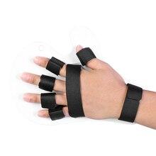 Finger Orthotics supplies Extended Type Fingerboard Stroke Hand Splint Training Support