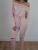 Sexy Womens mangas Compridas Off Ombro Bodycon Jumpsuit Romper Calças Clubwear