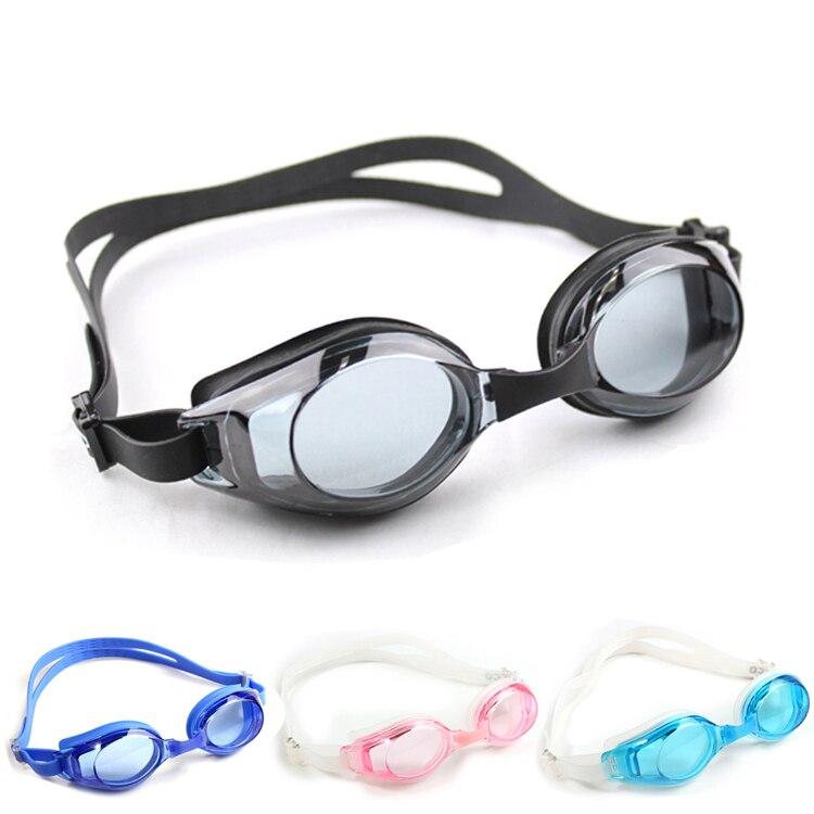 c16fb7d99e8c2 VILEAD 5 Cores Lunette Óculos de Natação Óculos de Natação Óculos de  Natação À Prova D  Água Esportes de Água Ajustável Antifog UV óculos de  Proteção