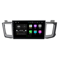 10 1 Pure Android 7 1 2 Car Multimedia Player Head Unit Fit For Toyota RAV4